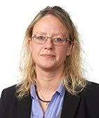 Bild på Zenitha Bäck
