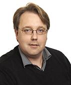 Bild på Håkan Bengtsson