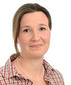 Bild på Anke Butendeich