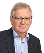 Bild på Åke Gustavsson