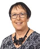 Bild på Ann-Katrin Järåsen