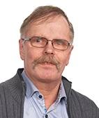 Bild på Bengt Johansson