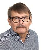 Bild på Lars-Håkan Karlsson