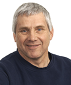 Bild på Ulf Lönnroth