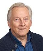Bild på Kjell-Erik Mattsson