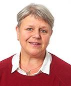 Bild på Anna Melin-Nyström