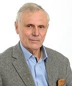 Bild på Björn Nilsson