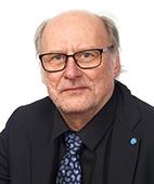 Bild på Kenneth Persson