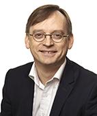 Bild på Niclas Persson