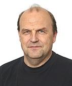 Bild på Sören Staaf