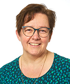 Bild på Åsa Walfridsson